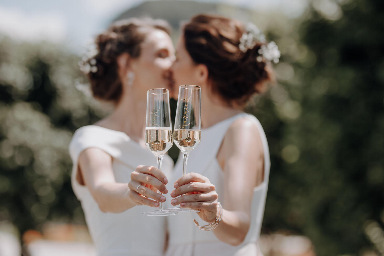 Heiraten im Schloss Mirabell