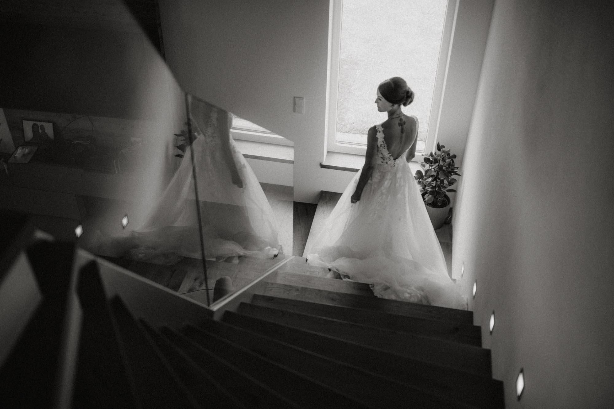 Heiraten Unterschwarzach, Saalbach