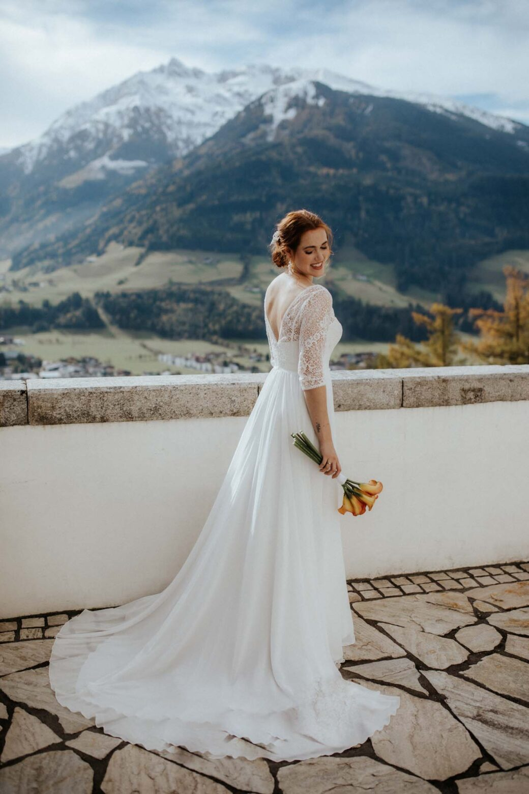 Hochzeit Schloss Mittersill, Heiraten Zell am See