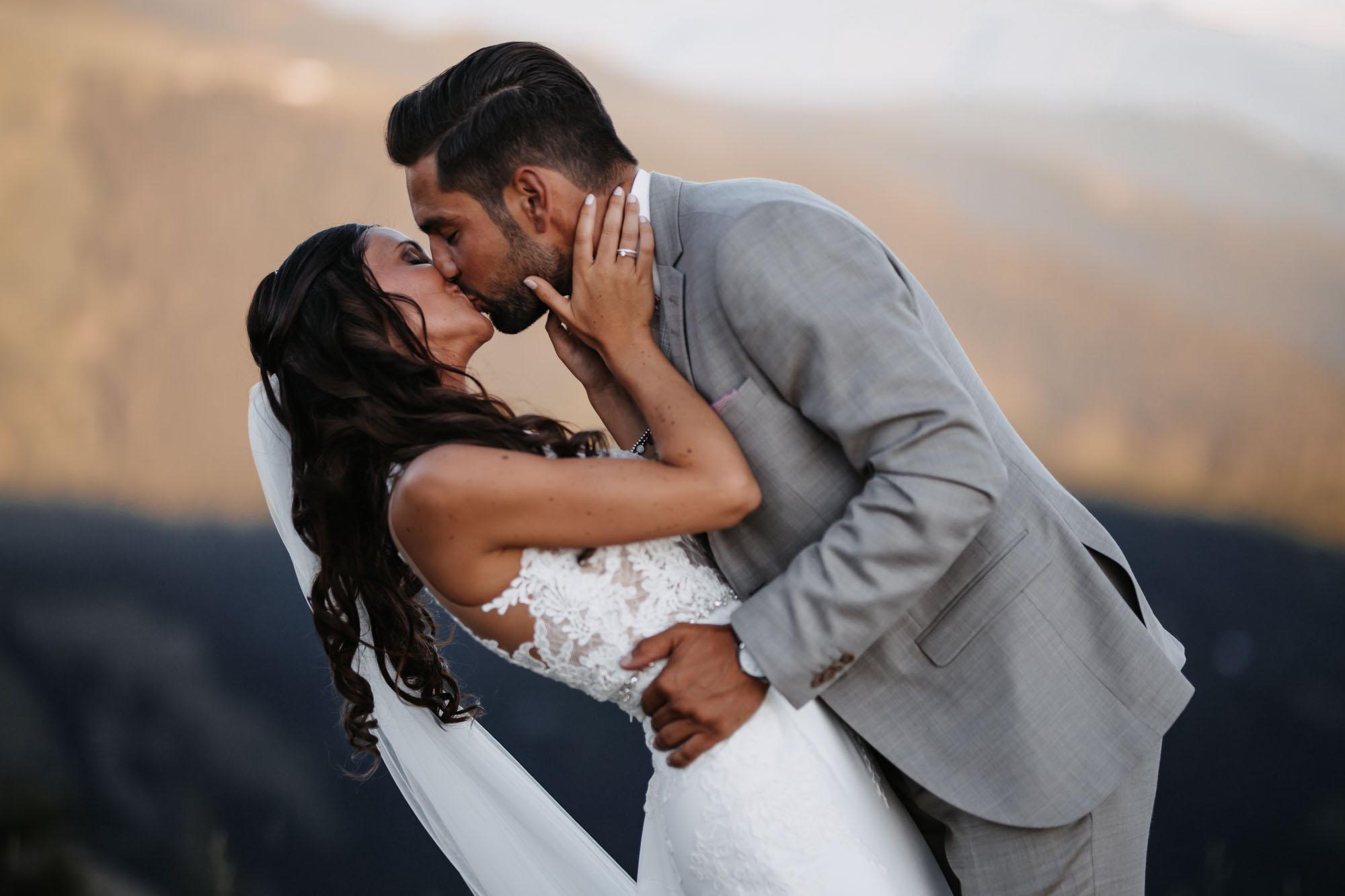 Steinbockalm Hochzeit