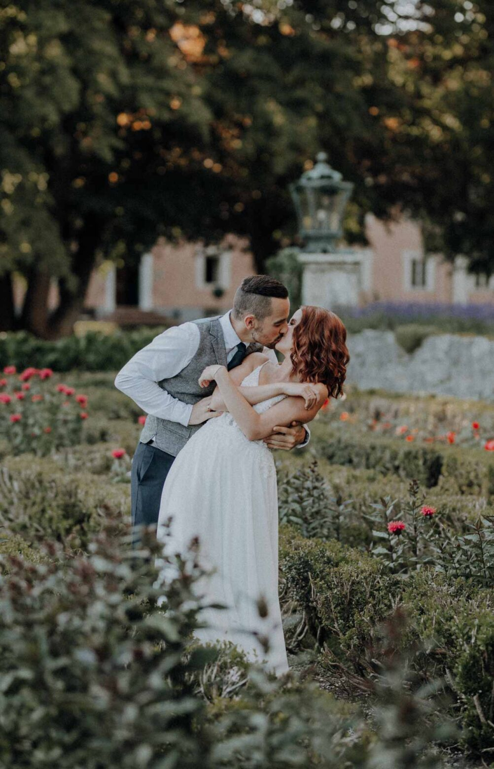 Heiraten Schloss Leopoldskron